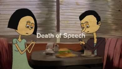 "Photo of Ο ""θάνατος"" της ομιλίας."
