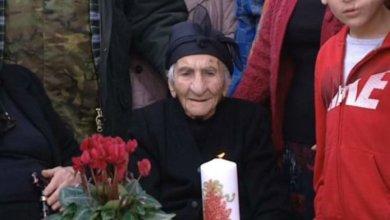 Photo of Η γιαγιά Ελένη με τα 15 παιδιά, 56 εγγόνια, 129 δισέγγονα και 47 τρισέγγονα έκλεισε τα 103! [video]
