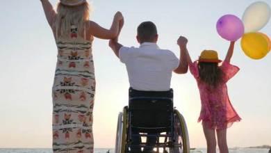 Photo of Γονέας με αναπηρία, ένας ήρωας με υπερδυνάμεις