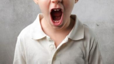 Photo of Ξεσπάσματα θυμού στον αυτισμό- Τεχνικές Διαχείρισης