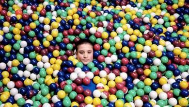 Photo of Οι χαρές, οι απογοητεύσεις και οι θρίαμβοι ενός αυτιστικού αγοριού που θέλει να γίνει φωτογράφος