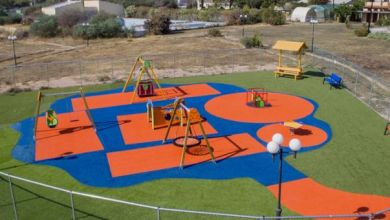 Photo of Τέσσερις παιδικές χαρές ΑμεΑ στην Αττική που μπορούν να παίξουν τα παιδιά με ασφάλεια [βίντεο]