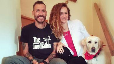 Photo of H Sugar, ο πρώτος diabetic alert σκύλος στην Ελλάδα, άλλαξε τη ζωή τριών ανθρώπων
