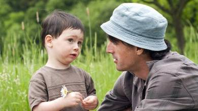 Photo of Πώς να μιλήσετε στο μικρό παιδί σας για τα άτομα με αναπηρία