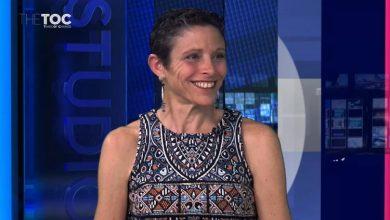Photo of Γυναίκα-ηρωίδα διαγνώσθηκε πέρυσι με καρκίνο και φέτος τρέχει τα 42 χλμ του Μαραθωνίου δίνοντας μάθημα ζωής