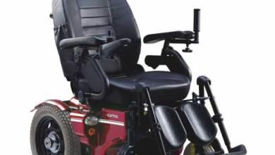 Photo of Έκλεψαν ηλεκτροκίνητο αναπηρικό αμαξίδιο από δρόμο στην Αλεξανδρούπολη