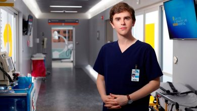 Photo of Ένας γιατρός με αυτισμό σώζει ζωές….Στη πρώτη θέση της τηλεθέασης το The Good Doctor
