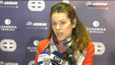 "Photo of Η Αλεξάνδρα Σταματοπούλου αναδείχθηκε κορυφαία αθλήτρια στην κατηγορία των αθλητριών με αναπηρία | ""Μακάρι να φτάσω μέχρι το Τόκιο"" (video)"