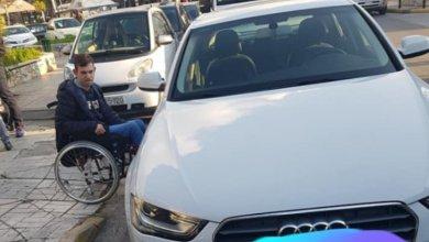 Photo of «Στο χειρότερο κράτος της Ευρώπης»: Ανήλικος σε αναπηρικό αμαξίδιο περίμενε επί 45 λεπτά σε μπλοκαρισμένη διάβαση