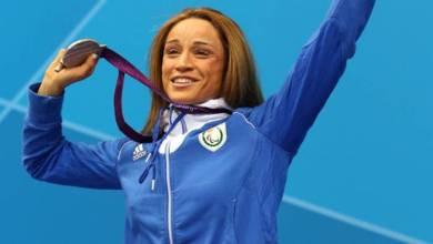 Photo of Η Χρυσή Παραολυμπιονίκης Καρολίνα Πελενδρίτου