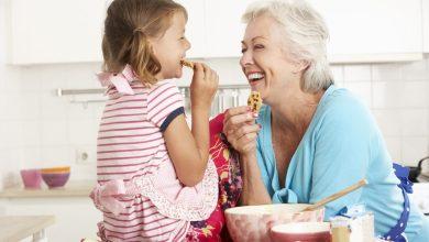 Photo of Ελληνίδα γιαγιά: Η καλύτερη γιαγιά του κόσμου!
