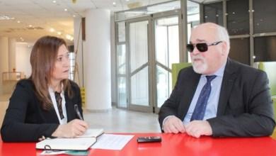 Photo of Ιωάννης Βαρδακαστάνης: «Δεν υπάρχει χειρότερο πράγμα για έναν πολίτη από το να είναι αόρατος!»