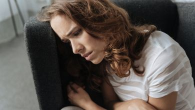 Photo of Κατάθλιψη: Γιατί οι γυναίκες την εμφανίζουν σε διπλάσια συχνότητα από τους άνδρες;