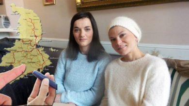 Photo of Μάγδα Σταυροπούλου – Νατάσσα Ανδριοπούλου: Δύο καθημερινές ηρωίδες κατά του Σακχαρώδη Διαβήτη