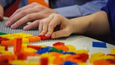 Photo of Η Lego λανσάρει τη σειρά Braille Bricks για τυφλά ή μερικής όρασης παιδιά!