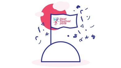 Photo of DEAFestival: Μία μεγάλη γιορτή για τη Νοηματική Γλώσσα στη Θεσσαλονίκη! [video]
