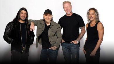 Photo of Οι Metallica έκαναν δωρεά ύψους 250.000 δολαρίων σε παιδικό ογκολογικό νοσοκομείο