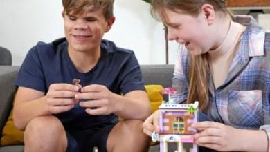 Photo of Για πρώτη φορά Κώδικας Μπράιγ από τη Lego, χάρη σε έναν τυφλό 22χρονο φαν της