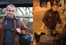 Photo of Γιατρός βγαίνει στους δρόμους κάθε βράδυ εδώ και 22 χρόνια για να παρέχει ιατρική περίθαλψη στους άστεγους