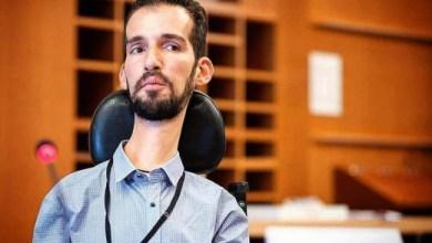 Photo of Κυμπουρόπουλος: Προσβλητική και απαράδεκτη η δήλωση Βορίδη για την αναπηρία