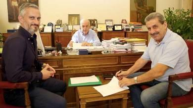 Photo of Ηράκλειο: Ξεκινούν έργα για 273 ράμπες αναπήρων