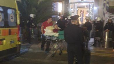 Photo of Προνοιακή Μονάδα Γλυφάδας: Μεταφέρονταν με ΜΑΤ οι 22 ηλικιωμένοι, έως αργά τη νύχτα !!!