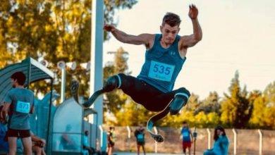 Photo of Στέλιος Μαλακόπουλος: Έχασε τα πόδια του, κέρδισε τα όνειρά του!