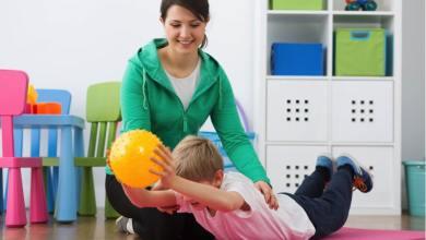 Photo of ΕΟΠΥΥ: Τι αλλάζει στις φυσικοθεραπείες για τα παιδιά ειδικής αγωγής – Τι πρέπει να ξέρουν οι γονείς