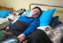 Photo of Έκκληση για βοήθεια: 10χρονος που έπεσε θύμα τροχαίου και έχει μόνιμες κινητικές βλάβες, μας χρειάζεται