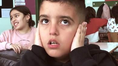 Photo of «Είναι για ειδικό σχολείο το παιδί!»: Το βίντεο του 12ου Δημοτικού Πατρών ρίχνει φως στους μαθητές με αυτισμό