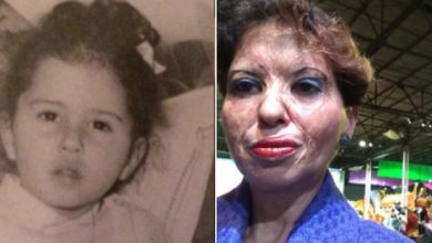 Photo of Καλλιόπη Αθανασιάδη: Ηταν ένα από τα «καμένα παιδιά» στο σχολικό του τρόμου -50 χρόνια μετά στέλνει ένα δυνατό μήνυμα