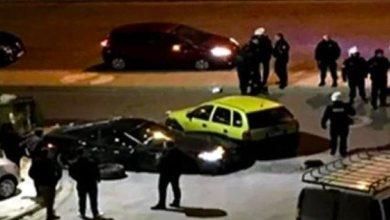 Photo of Τροχαίο στη Γλυφάδα: Ελεύθερος αφέθηκε ο 40χρονος οδηγός της Corvette