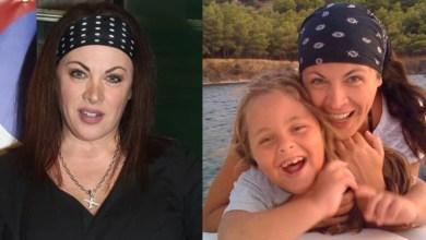 Photo of Νένα Χρονοπούλου: Το ανεκδιήγητο σχόλιο για τον ΑμεΑ γιο της και η αποστομωτική της απάντηση
