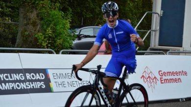 Photo of Νίκος Παπαγγελής: Το σοκ του ακρωτηριασμού, η δύσκολη αποκατάσταση και το ποδήλατο που του άλλαξε τη ζωή