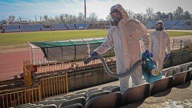 Photo of Κορωνοϊός: Κλείνουν τα ΚΑΠΗ, ακυρώνονται συνέδρια και εκδρομές, χωρίς θεατές οι αγώνες – 7 νέα κρούσματα