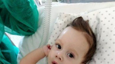 Photo of Κραυγή αγωνίας για να σωθεί ο 10 μηνών Ηλίας-Στυλιανός