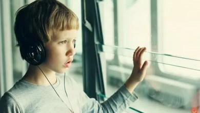 Photo of Στον κόσμο του αυτισμού κατά τη διάρκεια της πανδημίας [video]