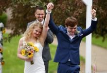 Photo of Μαθητής λυκείου με καρκίνο παντρεύτηκε την αγαπημένη του- Οι γιατροί του δίνουν 5 μήνες ζωής
