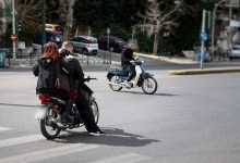 Photo of Σχεδόν 2.000 κλήσεις για κράνος και ράμπες ΑμΕΑ σε μόλις 7 ημέρες