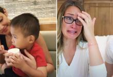 Photo of YouTuber γύριζαν βίντεο με τον υιοθετημένο αυτιστικό γιο τους και μετά τον έστειλαν σε… άλλη οικογένεια