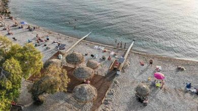 Photo of Γλυφάδα: Πρόσβαση στην παραλία για όλους – Δύο Seatrac για ΑμεΑ