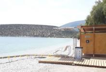 Photo of Δήμος Θηβαίων: Τοποθετήθηκαν σε 3 παραλίες ράμπες πρόσβασης ΑΜΕΑ στη θάλασσα