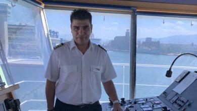 Photo of Ο καπετάνιος-«μαιευτήρας» του Blue Star Chios ξεγέννησε έγκυο εν πλω
