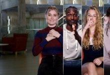 Photo of «Deaf U» ..η νέα σειρά στο Netflix που καταγράφει τη ζωή μίας ομάδας κωφών φοιτητών