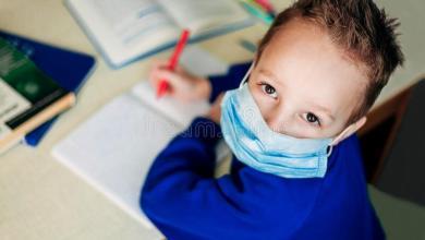 Photo of Η χρήση μάσκας υποχρεωτική και για τους μαθητές των σχολείων Ειδικής Αγωγής – Ποιοι εξαιρούνται