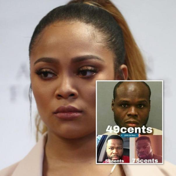 Teairra Mari Trolls 50 Cent In Casting Call For Diss Video