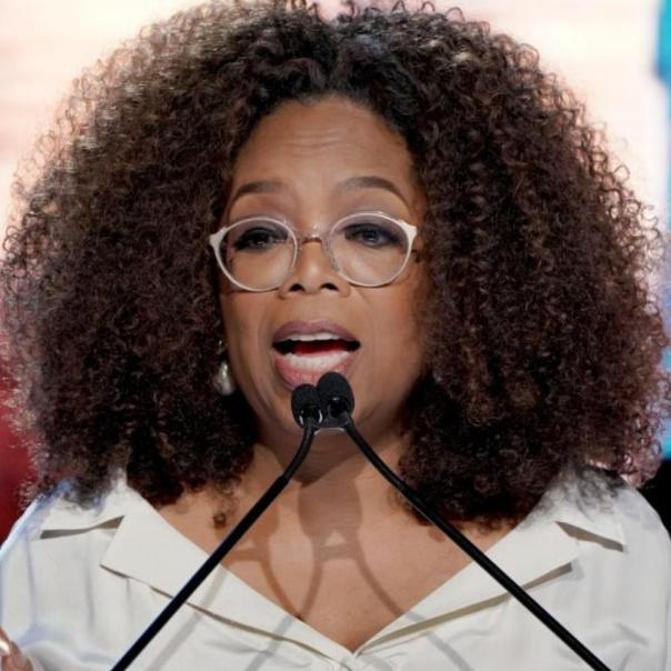 Oprah Responded To Troll Who Ordered Her To Pay Off Student Loans