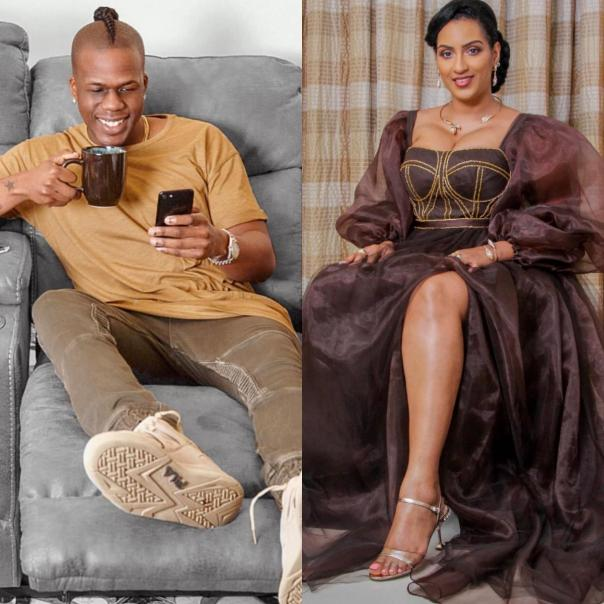 Iceberg Slim Apologizes To Juliet Ibrahim
