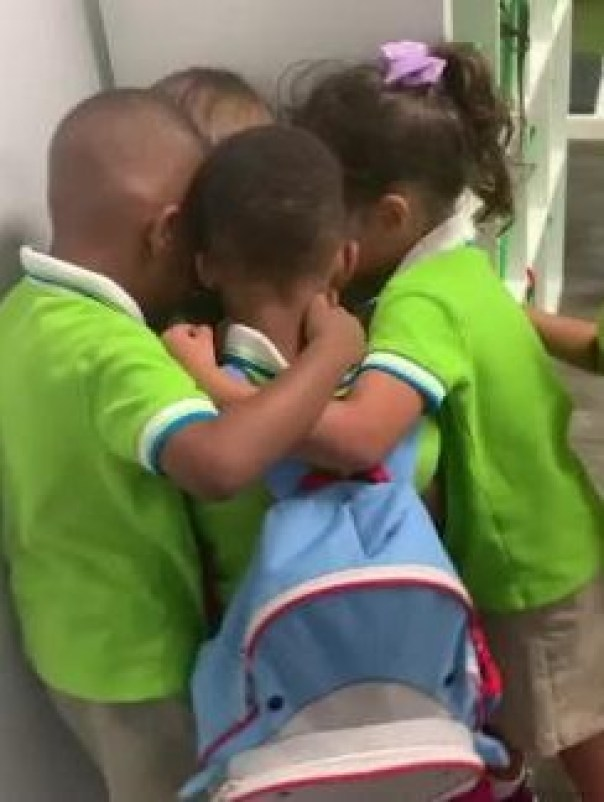 Pembroke Pines 3-Year-Old Who Survived Hurricane Dorian (2)