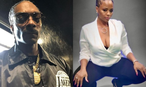 Snoop Dogg Thanks Wife For Being With Him Through The Ups And Downs (2)